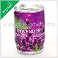 Flor, regalo promocional, lavender, estaño