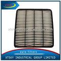 Xtsky del filtro de aire 17801-51020