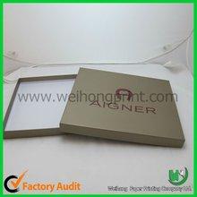 Brand Gift Packaging Box