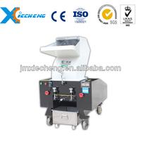 waste plastic disintegrator/crushing machinery