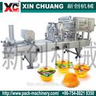 Full Automatic Jelly Making Machine