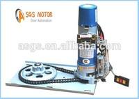 100% Copper - Electric Motor for Garage Door / 500kgs Motor