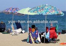 2012 the best price and new style umbrella beach umbrella