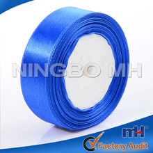 Polyester Satin Ribbon Single Face, Grosgrain Ribbon