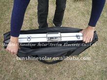 Best selling 80W portable solar panel/solar panel kit