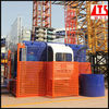 Construction Elevator (SC100/100) HONGDA Single Cage