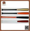 Vender mejor bates de béisbol 2015 nuevo partido de la temporada utilizando el nuevo estilo modelo de arce bates de béisbol de madera