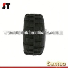 Rubber Wheel 4.80/4.00-8 for RC cars