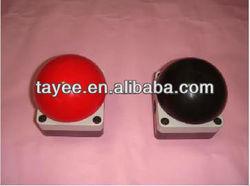 LA42JQT-02 emergency stop push button switch(beat-pull, illuminated)