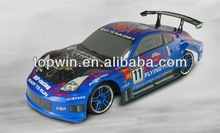 1/10th scale on road drifting car RC Hobby