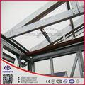 Villa pré-fabricadas, fast edifício, se encaixa para todos os tipos de terreno, confortável e energia- economia