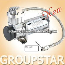 12v dc new air conditioner compressor manufacturer