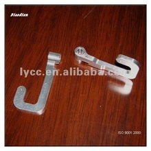 aluminum cnc machining printer spare parts