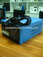 PV Panel 260w Waterproof Micro Grid Tie Solar Inverter
