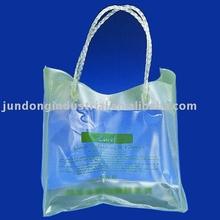 #c1048 PVC bag for shampoo set