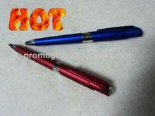 2011 Hot Promotional plastic ball-point pen