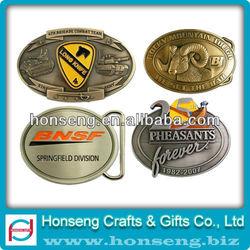 2015 Metal Belt Buckles for Manufacturer