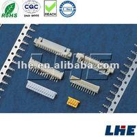 Molex connector 53398 1.25mm vertical SMT wafer 15p
