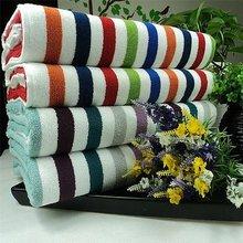 Cotton Yarn Dyed unique christmas bath towel