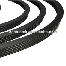 Non-Staining Auto Door Rubber Parts
