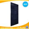 econômica de alta eficiência para 5w 295w baratos preço do painel solar