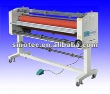 hot laminator with CE certificate
