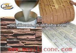 liquid rtv 2 silicone rubber for concrete mould making