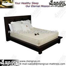double-deck memory foam,pocket spring mattress modern bedroom mattress