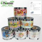 Standard ES Plastic Cup Sealing Film