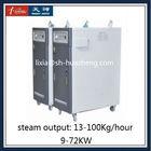26kg/h Continuous Steam 18KW Steam Generator