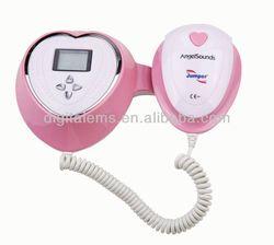 Portable Household doppler recorder JPD-100S4