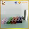 Color borosilicate glass tube 3.3 for smoking glass pipes (J-241)