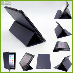 table case for ipad ,for ipad 4 tablet case ,leather tablet for ipad4