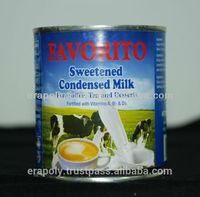 Sweetened Condensed Milk (Favorito) 390g