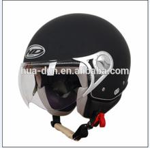 ece scooter open face motorcycle helmet/ jet helmet,HD-592
