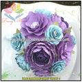 مارثا ستيوارت 2013 بوتيك ورق الزهور