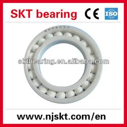 Top quality single direction full ceramic bearings, thrust ball bearing 51204