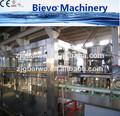 Ce 2000-8000bph mineral pura água potável máquinadeenchimento projeto turn key preço