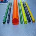 De plástico de china de tuberías subterráneas, de color de tuberías de pvc