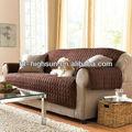 acolchoado protetor de mobiliário sofá de camurça micro cobrir todo o tamanho e todas as cores disponíveis