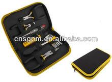 22pcs Multifuntion Pliers Tool Sets Oxford Bag Tool Kits
