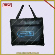 2014 popular design muslim prayer mat PU foldable mat