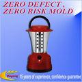 eyector de aire de inyección de plástico del molde