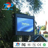High resolution p7.62 SMD 3in 1 full color led outdoor screen