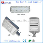 China Outdoor Lighting LED Street Lights Fixture 120W Solar Street Lights