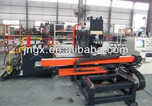 Hydraulic Punching Machine For Steel
