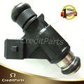Inyector de combustible de combustible boquilla, Inyección, Inyector 25335146 para Wuling