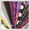 Waterproof Polyester Printing Fabric Factory