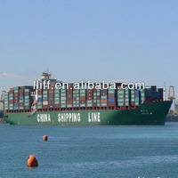 cheap 20/40ft container shipping from China to New Delhi
