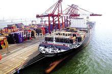 shanghai forwarder shipping ocean freight to Mexico City